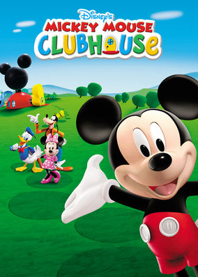 Mickey Mouse Clubhouse - Season 1