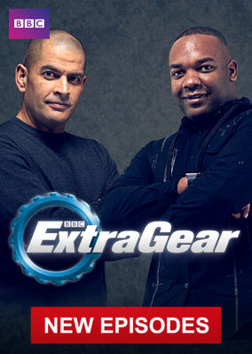 Top Gear: Extra Gear - Season 23